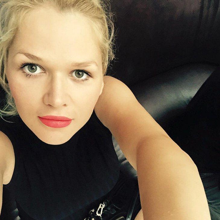 Sara Kulka ist ehrlich wie nie mit ihren Fans