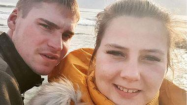 Sarafina und Peter Wollny - Foto: Instagram/ sarafina_wollny