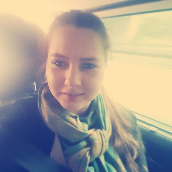 Sarafina Wollny hat abgenommen!