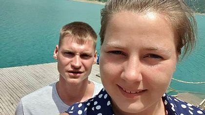 Sarafina Wollny und Peter Heck - Foto: Instagram/ sarafina_wollny