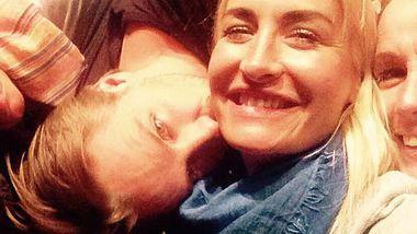 Sarah Connor ist schwanger - Foto: Facebook/ Sarah Connor