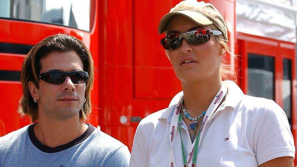Sarah Connor und Marc Terenzi - Foto: imago