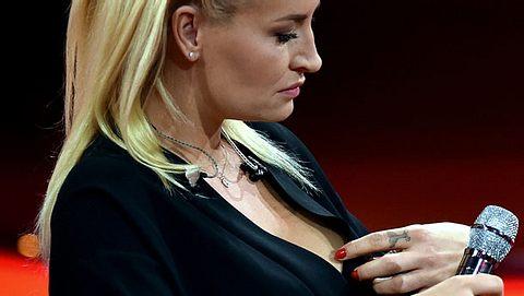 Sarah Connor: Wie soll sie nur diesen Porno-Schock verkraften? - Foto: getty