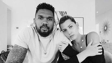 Sarah und Dominic Harrison - Foto: Instagram/ sarah.harrison.official