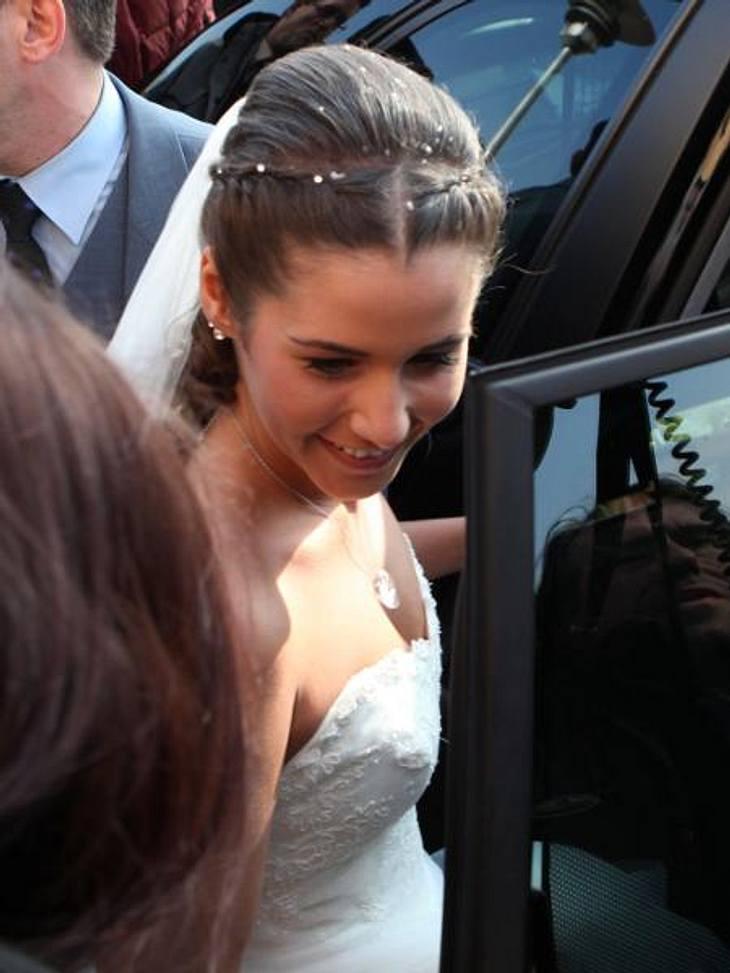 Sarah Pietro Lombardi Die Schonsten Bilder Ihrer Hochzeit Bild