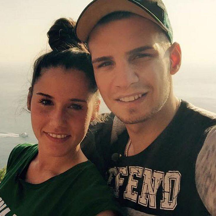 Fremdgeh-Gerüchte: Sarah Lombardi fliegt ohne Pietro in den Urlaub