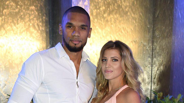 Sarah und Dominic Harrison