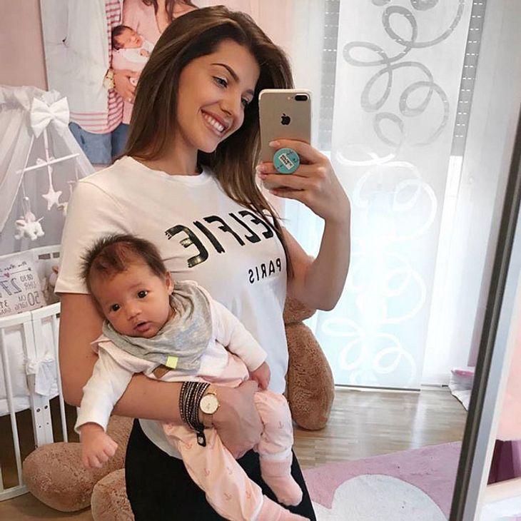 Sarah Harrison: Schwere Vorwürfe gegen die junge Mama