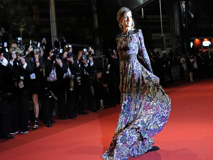 undefined Cannes 2011: Die Highlights des Festivals