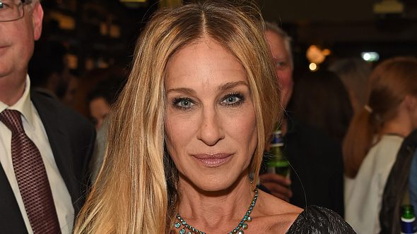 Sarah Jessica Parker - Foto: Getty Images