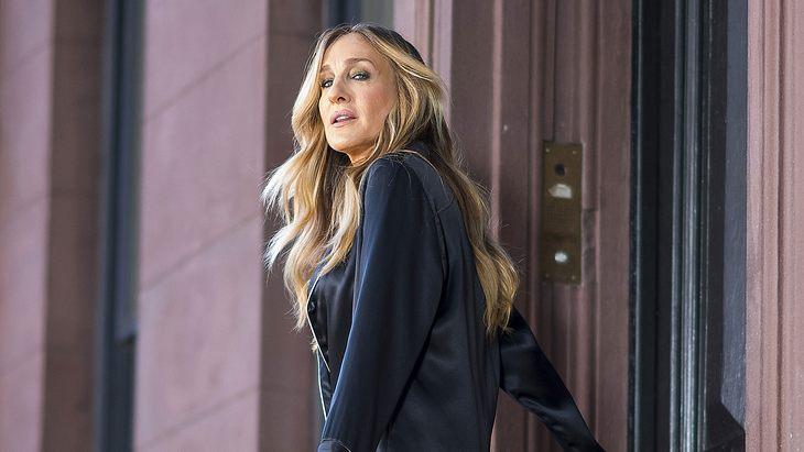 Sarah Jessica Parker: Scheidungs-Drama!