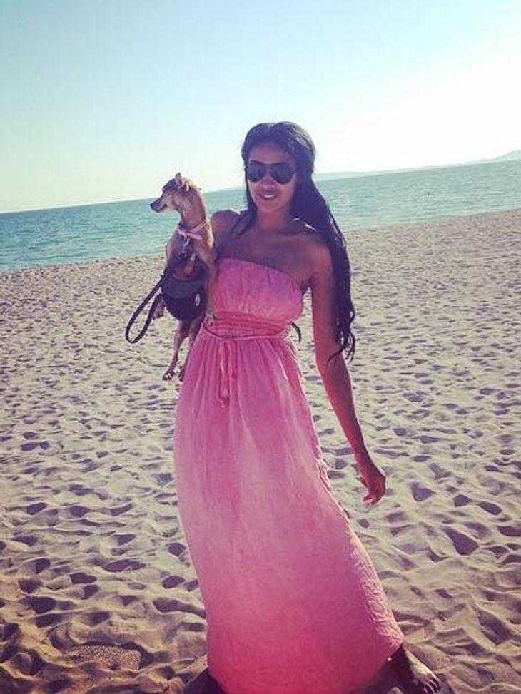 Sarah Joelle will jetzt Ballermann-Star werden