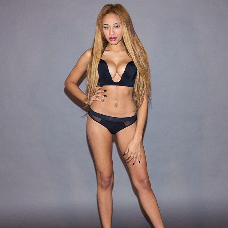 Sarah Joelle Jahnel: Neuer Nackt-Job auf der Venus | InTouch