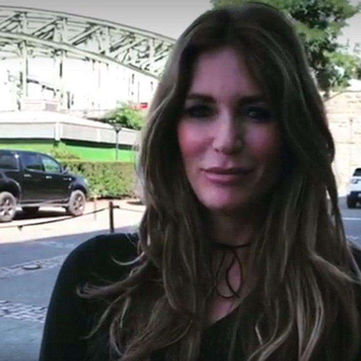 Promi Big Brother 2017: Vagina-Schmuck! Sarah Kern zeigt ihr Intim-Piercing!