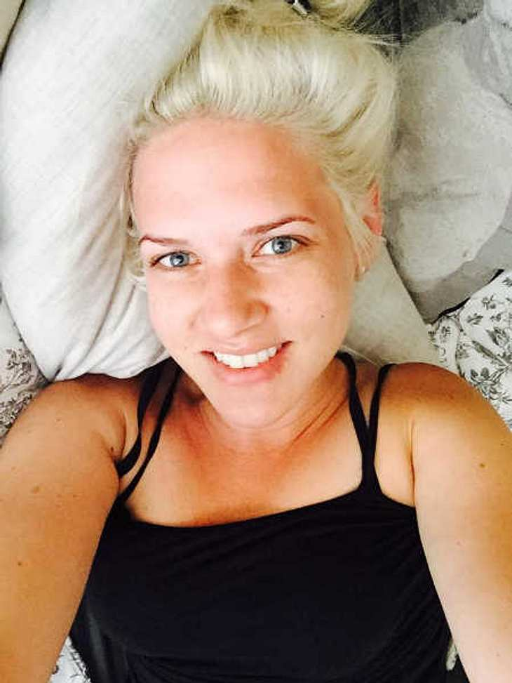 <b>Sarah Knappik</b>: Fieser Diss nach Michael Wendler-Unfall! - sarah-knappik-michael-wendler-h
