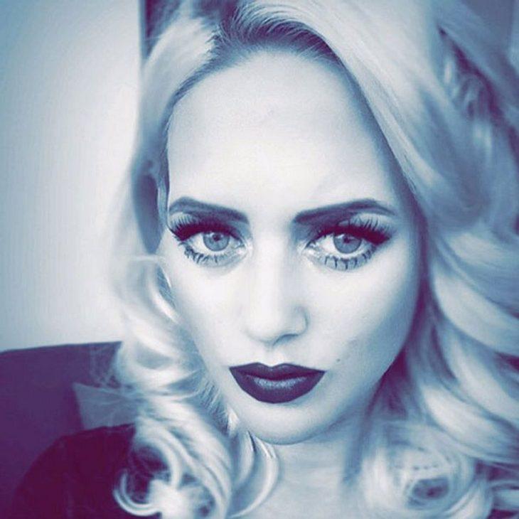 Sarah Knappik: War sie beim Beauty-Doc?