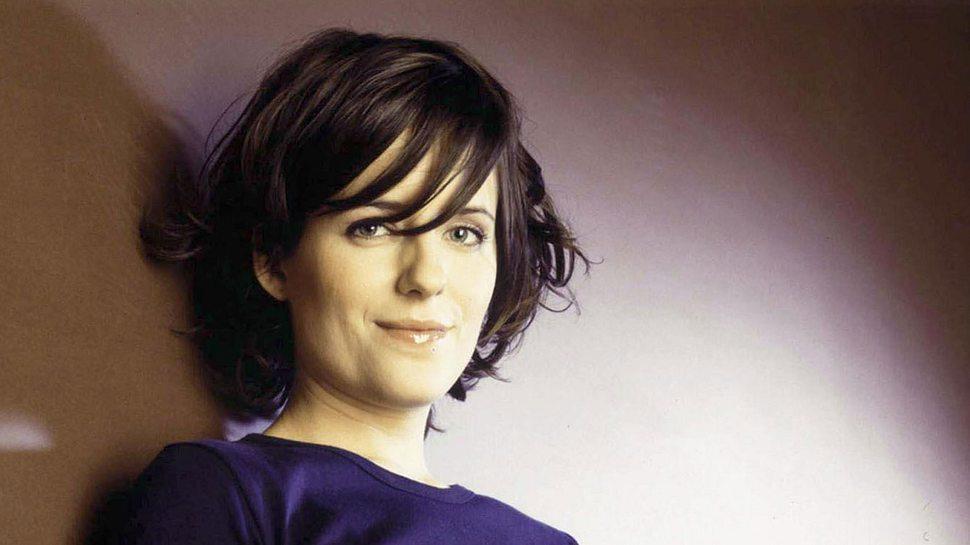 Sarah Kuttner als Viva Moderatorin früher - Foto: Wenn