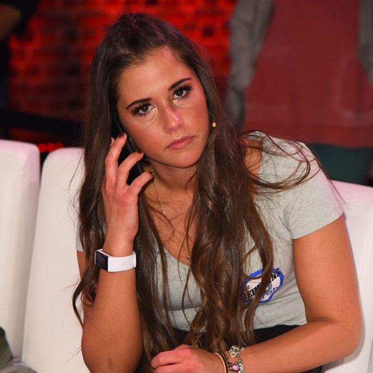 Wer hat Sarah Lombardi wütend gemacht?