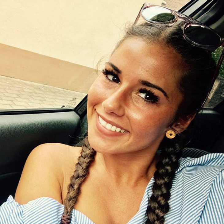 Sarah Lombardi genießt jede Minute mit Alessio
