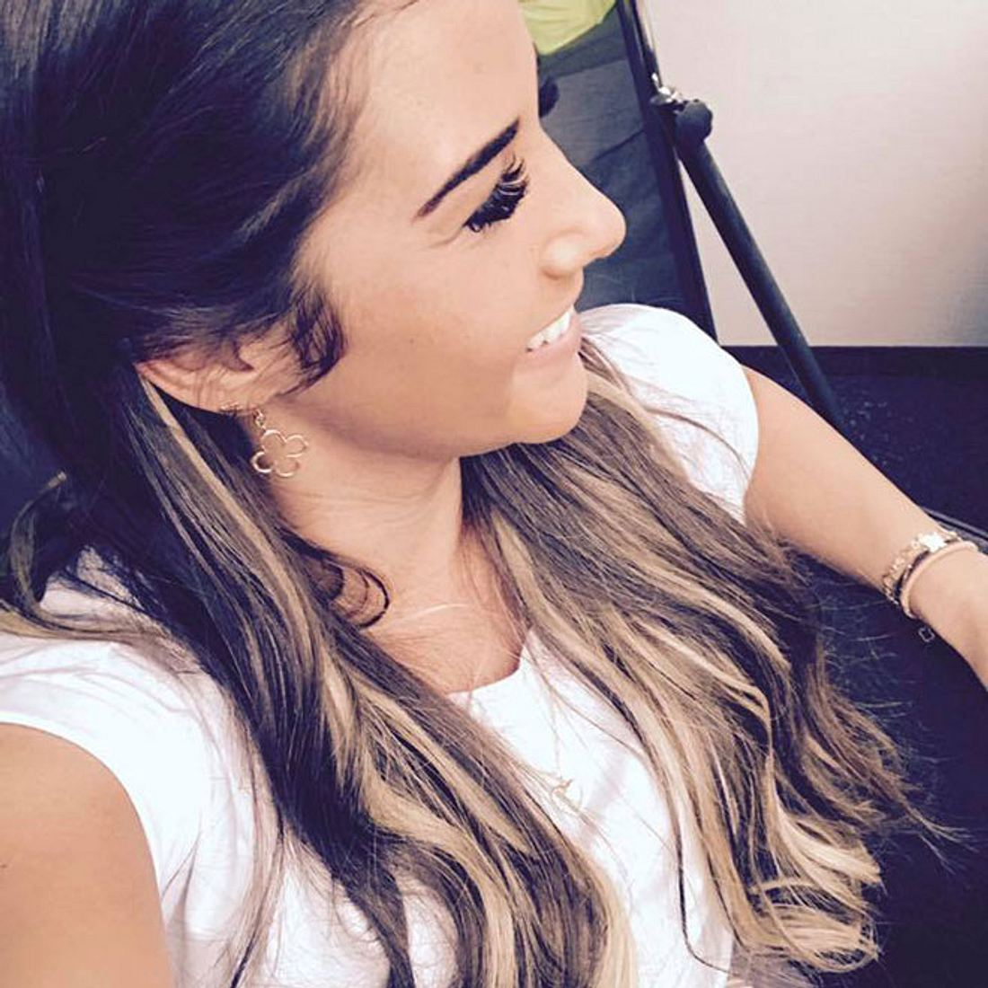 Sarah Lombardi überrascht mit neuer Frisur!
