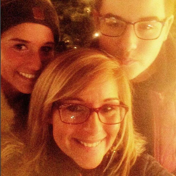 Sarah Lombardi: Ihre Familie gibt ihr Kraft!