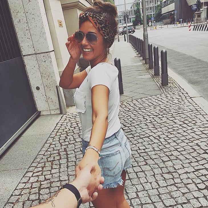 Sarah Lombardi: Enthüllt - ER ist ihr neuer Freund!