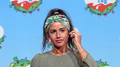 Sarah Lombardi: Sorge um Alessio - Foto: Getty Images