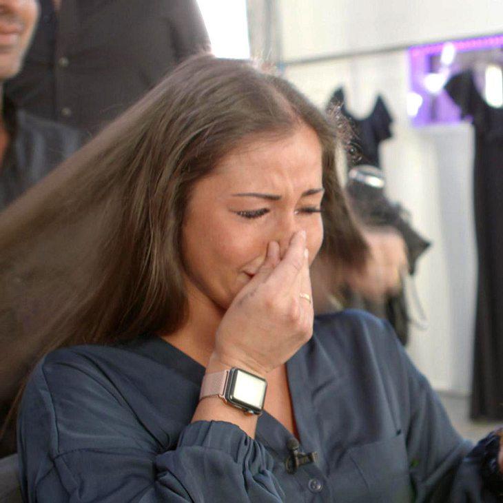 Sarah Lombardi: Tränen-Drama! So schlecht geht es ihr wirklich