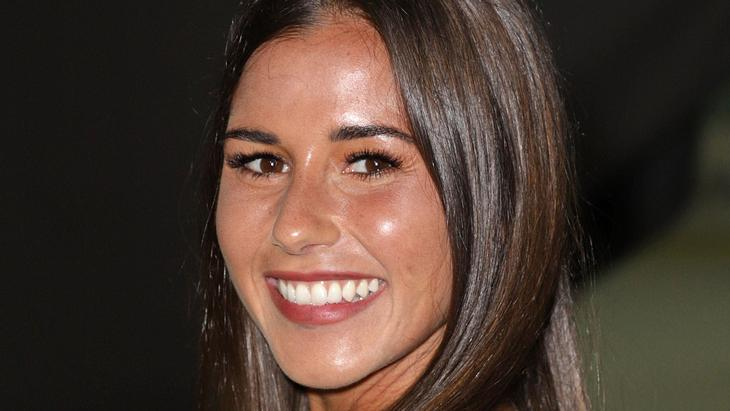 Sarah Lombardi: Neue Frisur! Die Haare sind ab