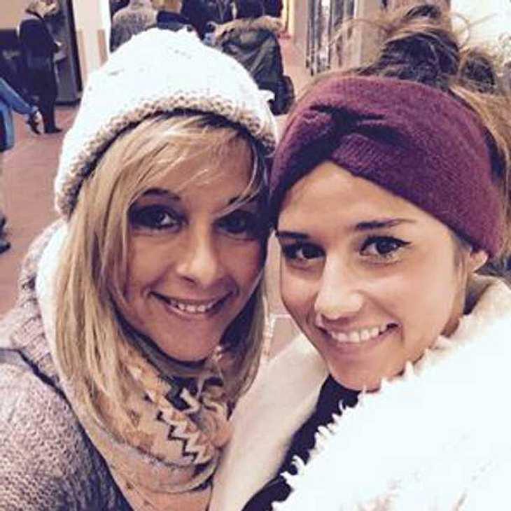Sarah Lombardi: So reagiert sie auf das heimliche Interview von Mama Sonja!