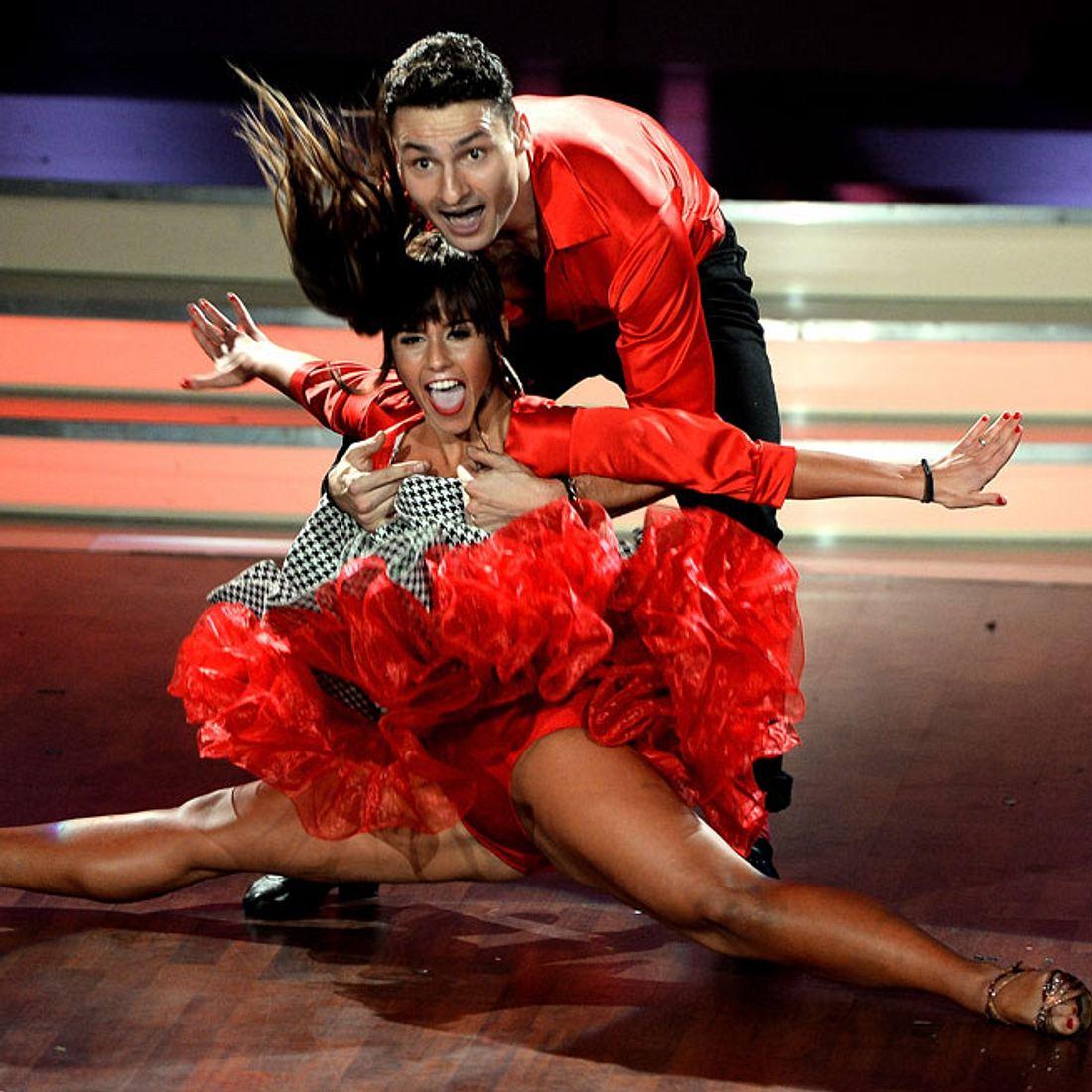 Sarah Lombardi: Comeback bei Let's Dance