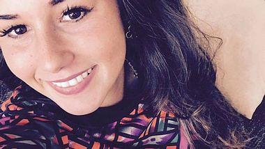 Sarah Lombardi: Erstes Liebes-Selfie mit Michal - Foto: Facebook/ Sarah Lombardi