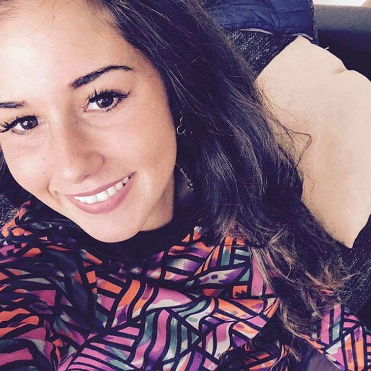 Sarah Lombardi: Erstes Liebes-Selfie mit Michal
