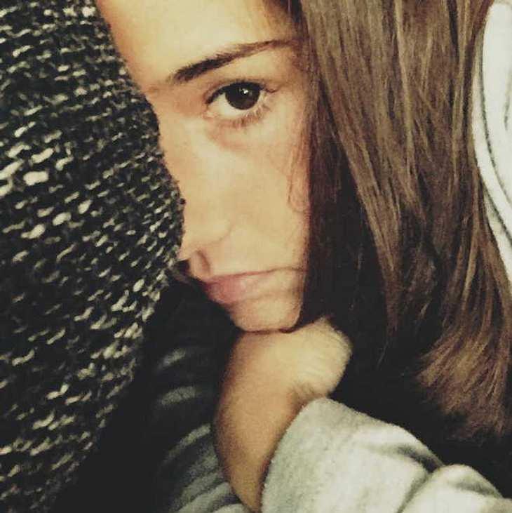 Sarah Lombardi zeigt sich im besorgniserregenden Zustand!