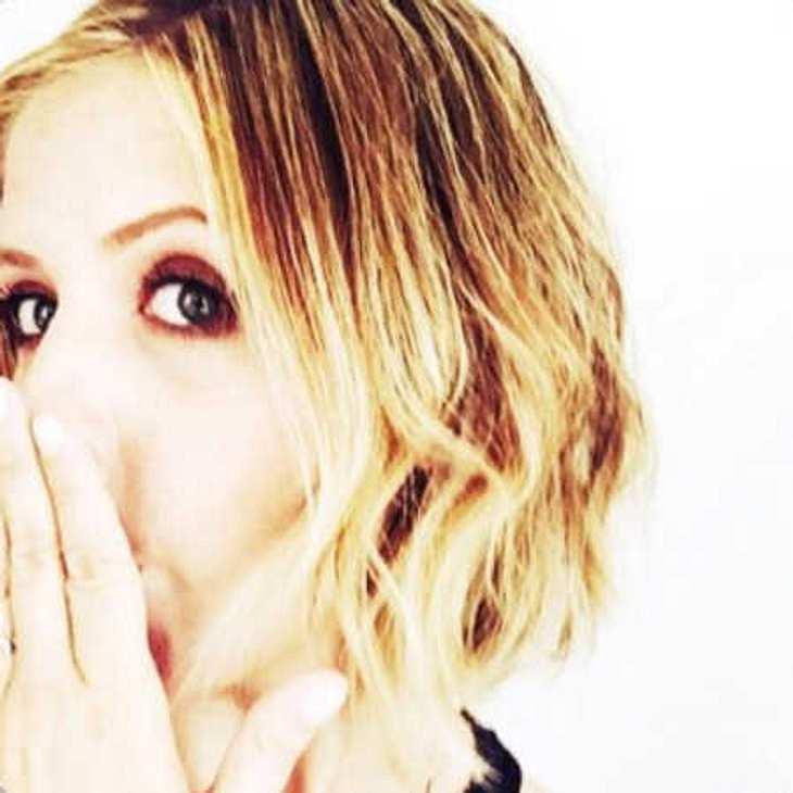 Sarah Michelle Gellar: Buffy hat die Haare kurz!