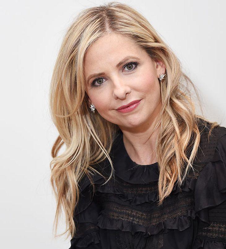 Sarah Michelle Gellar: Unerwartetes Buffy-Comeback!