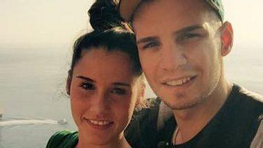 Sarah und Pietro Lombardi: Sie sind wieder vereint! - Foto: Facebook/ Pietro Lombardi
