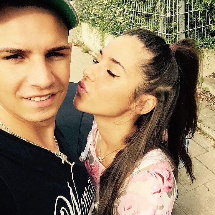 Sind Sarah und Pietro Lombardi wieder ein Paar?