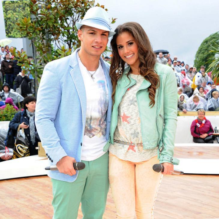 Sind Sarah und Pietro Lombardi schon schwanger?