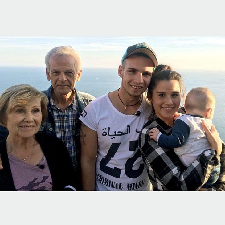 Oma Carmela äußert sich nach der Fremdgeh-Katastrophe