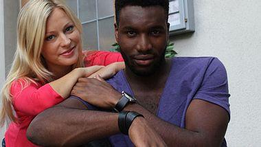Sarah Stork und Elvis Clausen - Foto: RTL