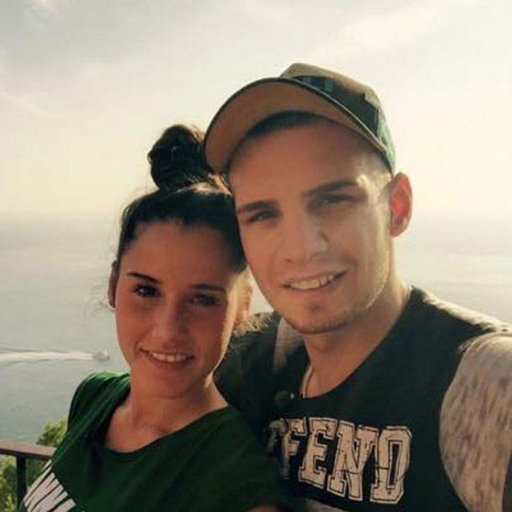 Sarah und Pietro... im Wohnmobil durch Italien
