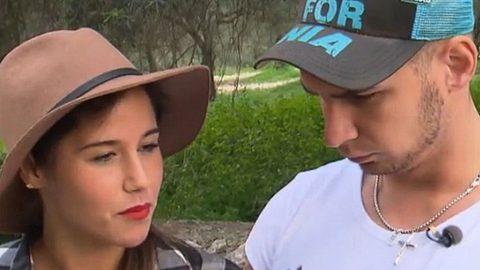 Sarah & Pietro Lombardi: So lief das erste Treffen nach dem Polizeieinsatz! - Foto: Screenshot/RTL II