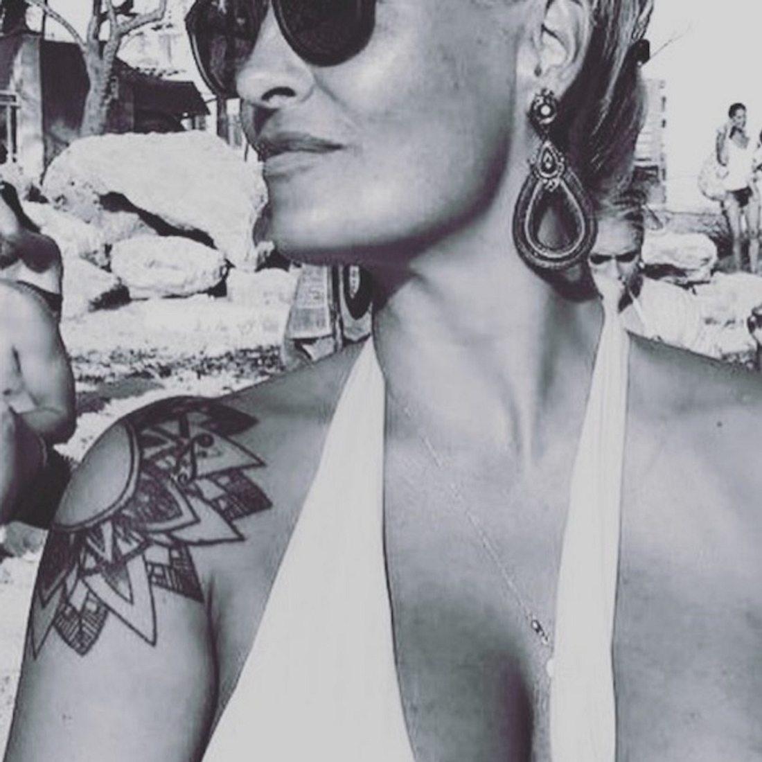 Sarah Connor: Sommerliches Still-Foto begeistert die Fans