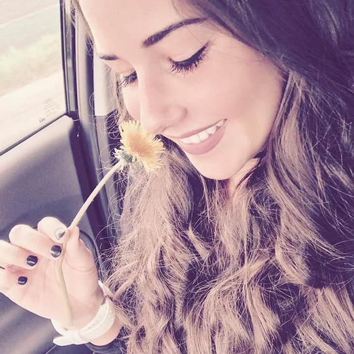 Bodyshamer: So cool reagiert Sarah Lombardi