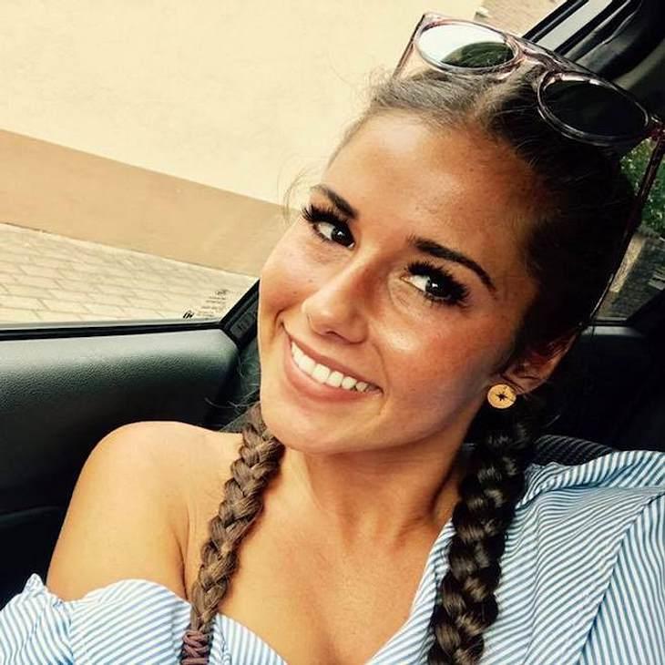 Ein Baby mit Michal? Sarah Lombardi spricht über ihre Familienplanung