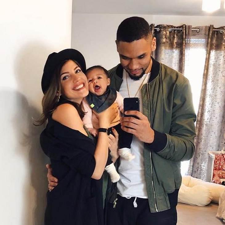 Sarah Nowak & Dominic: Das müssen sie für Baby Mia aufgeben