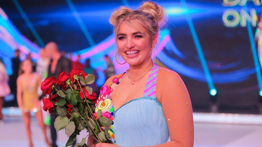 Sarina Nowak: Süße Baby-Beichte!