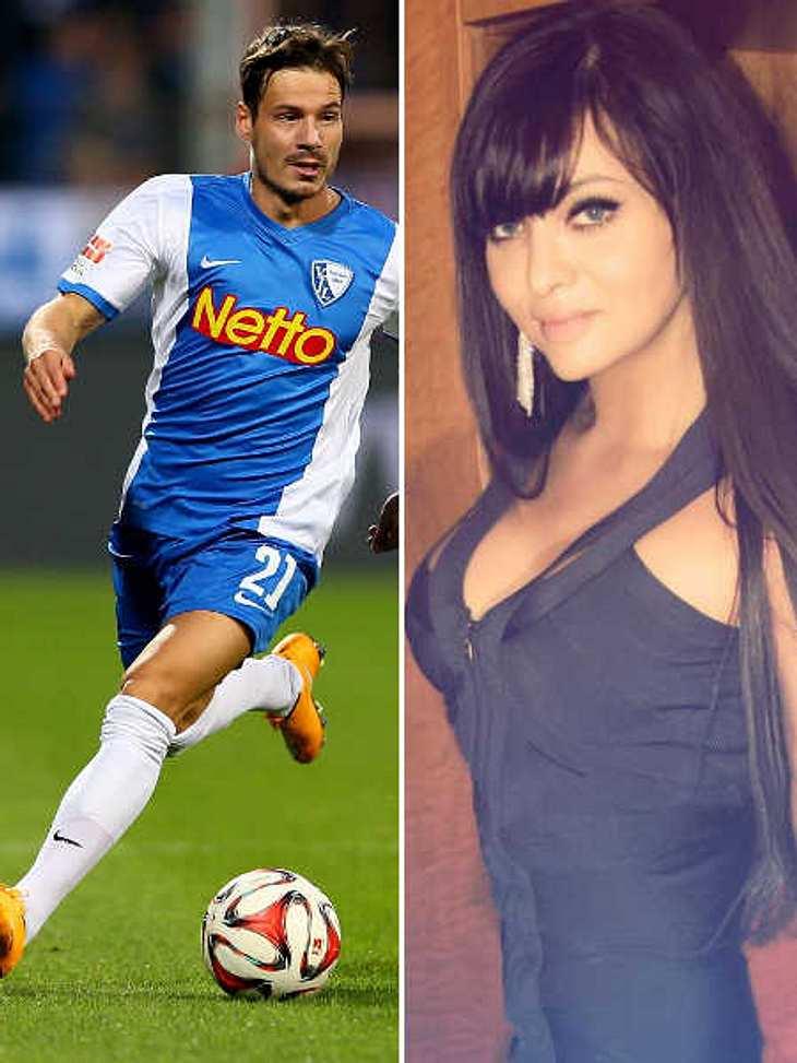 Kay One: Seine Transsexuelle datet einen Fußballer | InTouch