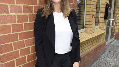 BTN-Star Saskia Beecks: So hat sie 30 Kilo abgenommen! - Foto: Getty Images